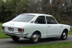 classic toyota corolla sold toyota corolla ke20 2 door sedan auctions lot 16 shannons