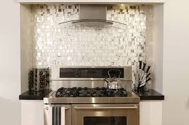 White Glass Backsplash by Decoration Ideas Breathtaking Clear Glass Mosaic Backsplash