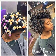 short roller set hair styles cute hairstyles new cute hairstyles for relaxed african american