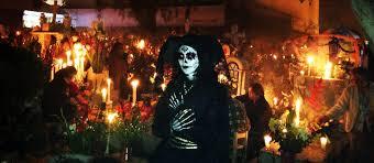 halloween in mexico mexico adventure travel explore ancient civilizations world