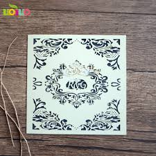 Wedding Invitation Cards China Online Buy Wholesale Traditional Invitation Cards From China