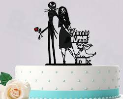 nightmare before christmas cake decorations nightmare before christmas wedding ideas sang maestro