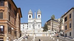spanische treppe in rom stadtbesichtigungen rom spanische treppe