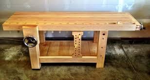 split top roubo workbench the wood whisperer guild