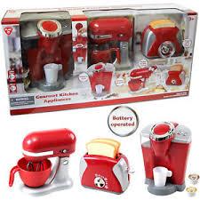 ebay kitchen appliances 3 pc gourmet kitchen appliances coffee maker mixer toaster cook
