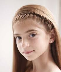 ideas about braids for short hair kids undercut hairstyle