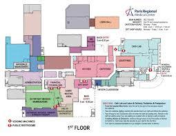 28 hospital floor plan precision constructors hospitals and