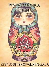 8 best tattoos images on pinterest lithuania matryoshka doll