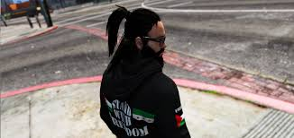 new long hairstyle for trevor gta5 mods com
