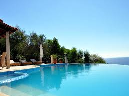 villa island view luxury villa in kas with panoramic views and