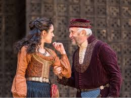 is shylock the victim in u0027the merchant of venice u0027 u2013 the forward