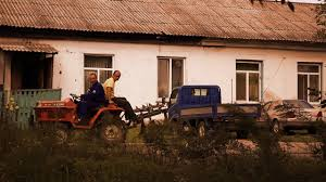 everyday life in the russian village youtube