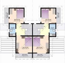 row house floor plans 3 bedroom row house plans inspirational modern house plans by