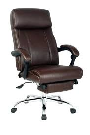 leather office recliner black leather office chair recliner