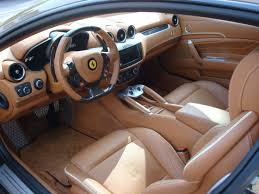 ff interior brown ff for sale in germany autoevolution
