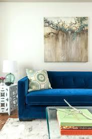 Navy Blue Tufted Sofa Lovely Blue Tufted Sofa Rosiesultan Com