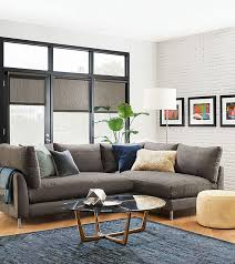 Room And Board Sofa Bed Your New Favorite Napping Spot The Bryce Sectional Room U0026 Board