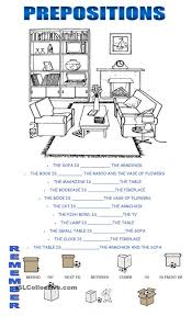 prepositions tefl pinterest prepositions more more and