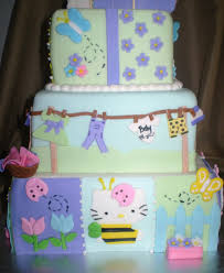 baby shower cakes divine cakes by janice hello kitty baby