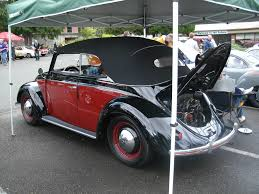 future volkswagen beetle automatter the vintage vw beetle is the new american rod