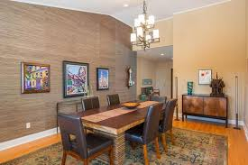awesome dining room wall ideas gallery home design ideas