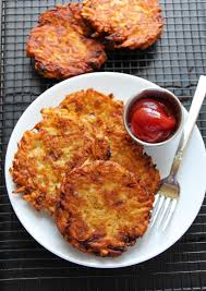 extra crispy restaurant style hashbrown patties hash browns