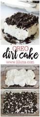 Dirt Cake For Halloween Kansas City Dirt Cake