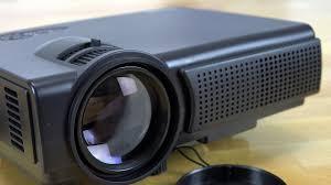 Lcd Q5 tenker q5 mini lcd projector review