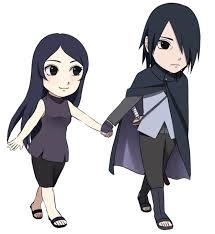 sasuke and sasuke and mafumi gaiden by rarity princess on deviantart