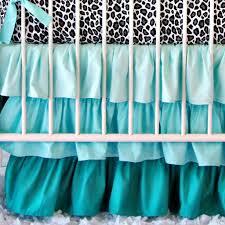 add style and sass with a ruffle crib skirt u2013 caden lane