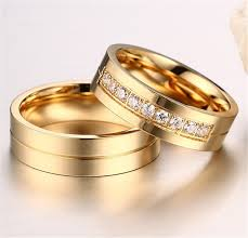 rings from jewelry images New couple gold old engagement ring jewelry lovers rings for women jpg
