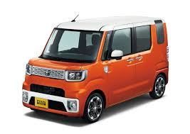 toyota new car this is not a toy it u0027s toyota u0027s new pixis mega kei car 31 photos