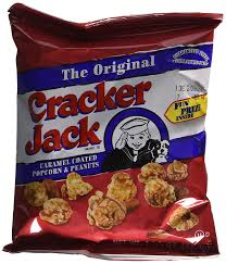 personalized cracker jacks cracker 24 1 25 oz bags