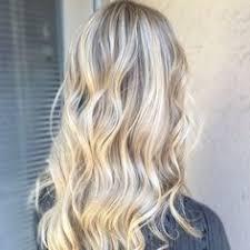 Light Blonde Balayage Icy Blonde Balayage Elsa Hair Hair By Abby Ball Pinterest