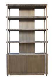 Metal Bookcase Lexington Shelves Contemporary Bookcases U0026 étageres Dering Hall
