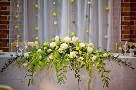 Wedding Flowers Arrangements Attractive Table Top Flower Arrangements Top Table Arrangements