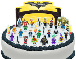 batman cake ideas cakeshop pre cut the lego batman edible cake 26