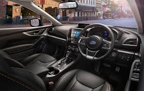 subaru xv interior 2017 2017 subaru xv spec u0026 price in south africa cars co za