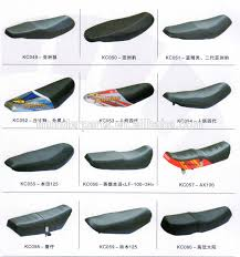 motorcycel seat motorcycle seat cushion parts for keeway