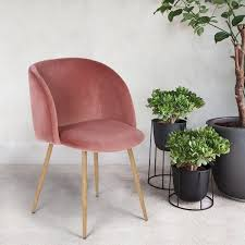 Pink Accent Chair 40 Beautiful Accent Chairs That Add Splendour To Your Seating
