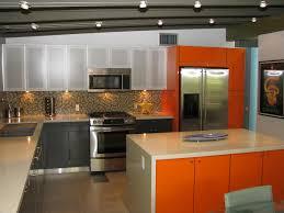 contemporary kitchen designs orange kitchen decorating ideas u2013 kitchen design orange kitchen