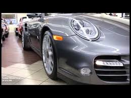 2011 porsche 911 turbo for sale 2011 porsche 911 turbo s for sale with test drive driving sounds