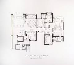 St Regis Residences Floor Plan Ardmore Park Floor Plan Singapore Luxurious Property