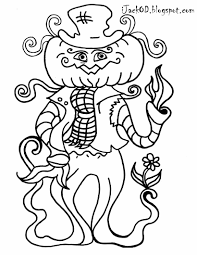 sarah u0027s super colouring pages halloween colouring pages