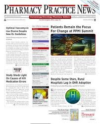 Catalyst Rx Pharmacy Help Desk The November 2010 Digital Edition Of Pharmacy Practice News By