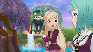 regal academy full episodes the swan in swamp lake season 1
