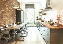 narrow kitchen narrow kitchen marvellous narrow kitchen ideas narrow kitchen home