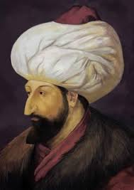 Mehmet Ottoman Fatih Sultan Mehmet Hadis Letüftehanne L Kostantıniyyete Ve Le