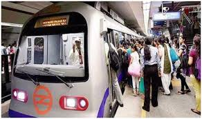 new year gift for delhiites common mobility card for metro dtc