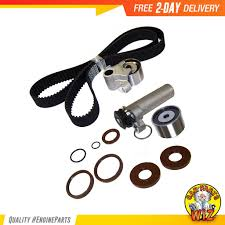 lexus v8 timing belt replacement timing belt water pump kit fits toyota lexus 1uzfe 2uzfe 3uzfe 4 0